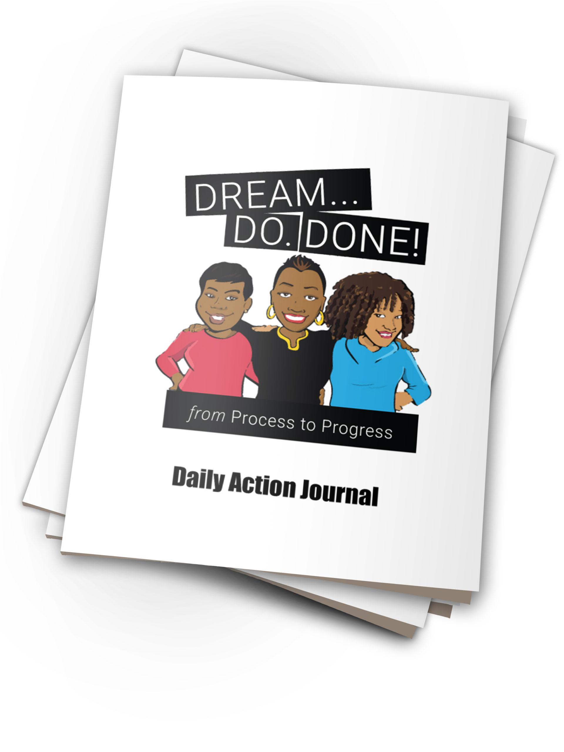 DDD Accountability Journal